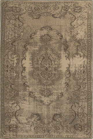 Oriental Weavers Chloe 6314D Tan/Brown Area Rug main image