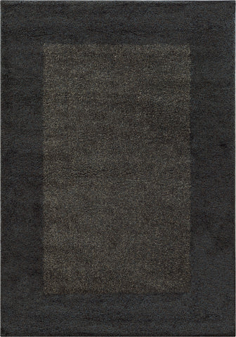 Oriental Weavers Covington 1334L Midnight/ Grey Area Rug main image