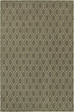 Oriental Weavers Ellerson 8021D Grey/Ivory Area Rug main image