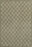 Oriental Weavers Ellerson 090E4 Grey/Ivory Area Rug main image