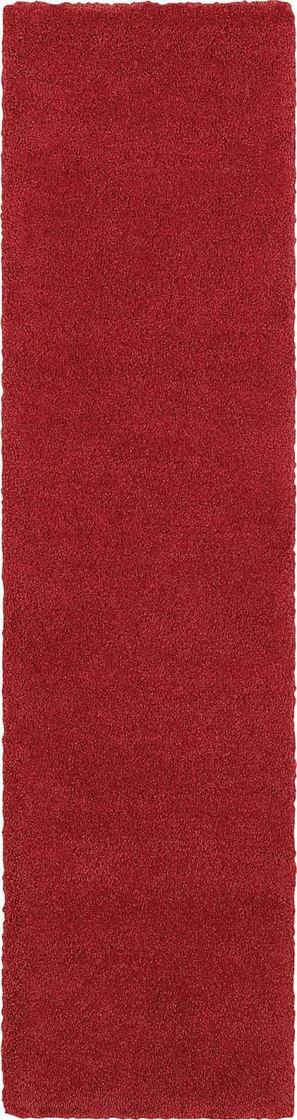 Pantone Universe Focus 4849F Red/ Red Area Rug main image