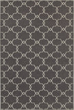 Oriental Weavers Hampton 537E5 Grey/Ivory Area Rug main image