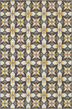 Oriental Weavers Hampton 8021L Grey/Gold Area Rug main image