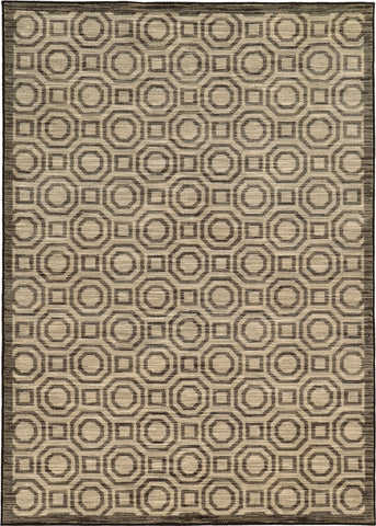 Oriental Weavers Harper 46228 Charcoal/Grey Area Rug main image