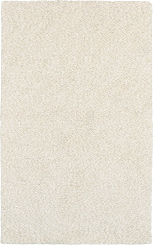 Oriental Weavers Heavenly 73402 Ivory/Ivory Area Rug main image