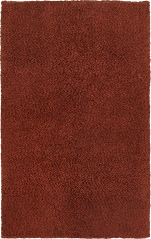 Oriental Weavers Heavenly 73406 Red/Red Area Rug main image