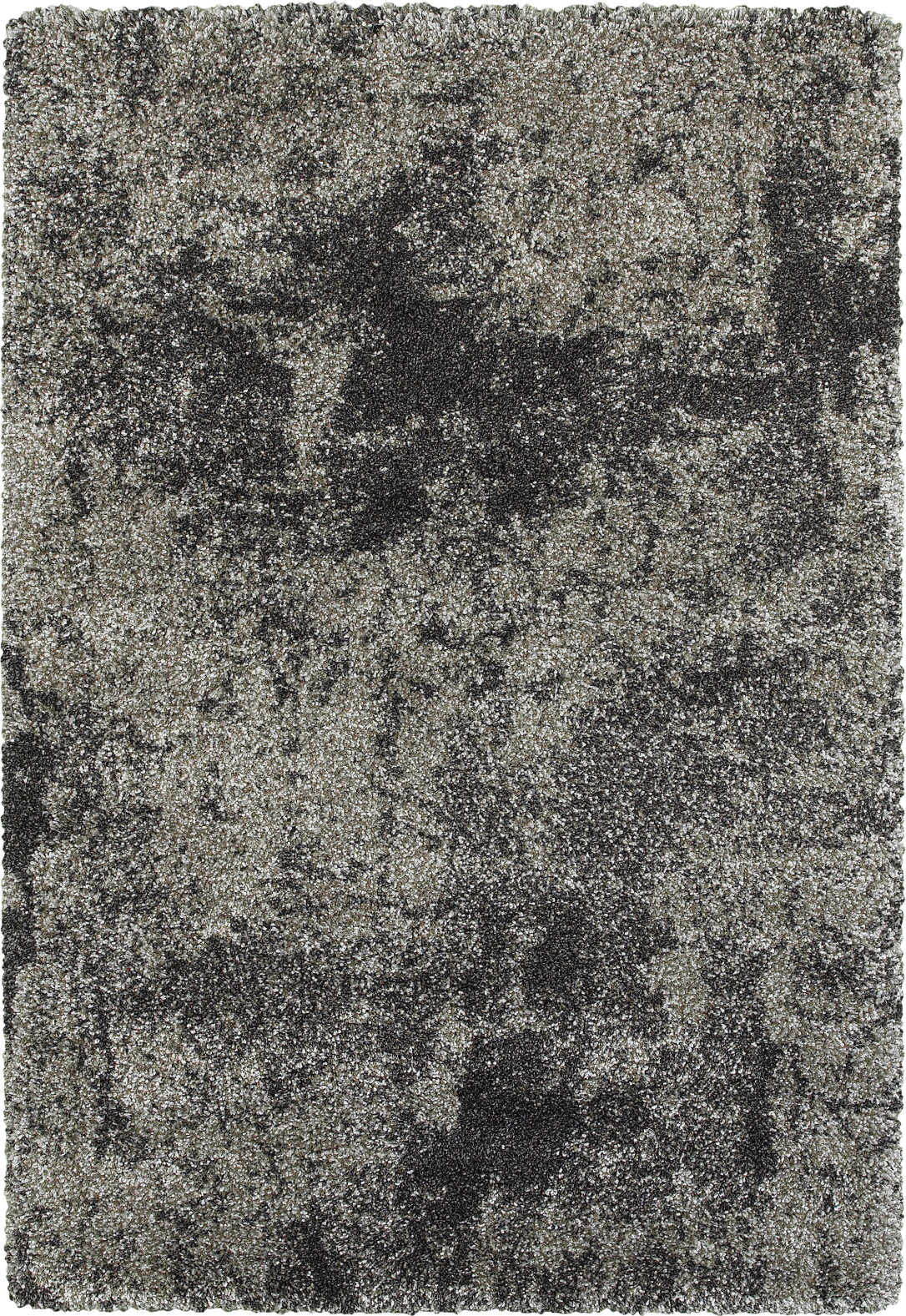 Oriental Weavers Henderson 5503Z Grey/ Charcoal Area Rug main image
