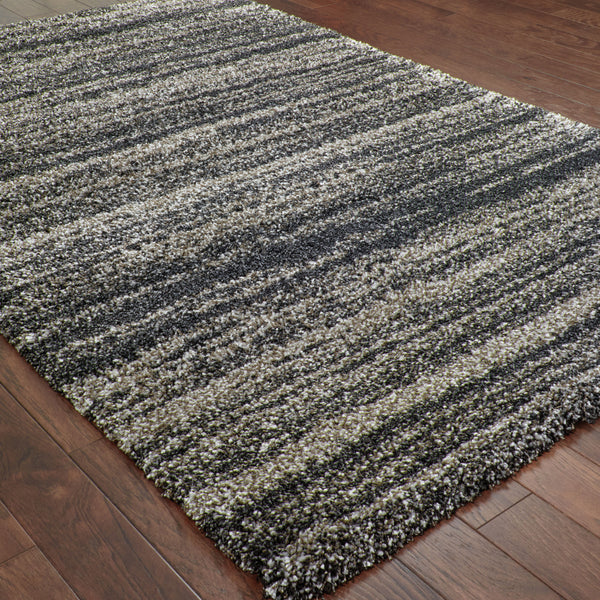 Oriental Weavers Henderson 5993e Grey Charcoal Area Rug Incredible Rugs And Decor