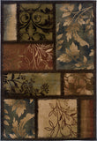 Oriental Weavers Hudson 1699G Brown/Brown Area Rug main image