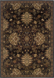 Oriental Weavers Hudson 042G1 Brown/Beige Area Rug main image