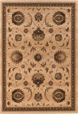 Oriental Weavers Knightsbridge 117J5 Beige/Brown Area Rug main image