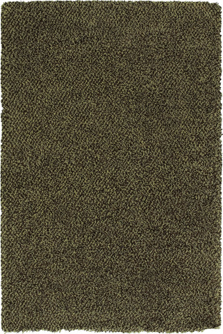 Oriental Weavers Loft 520F4 Green/Brown Area Rug main image