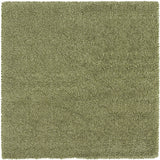 Oriental Weavers Loft 520I4 Green/Ivory Area Rug 8' 0 Square