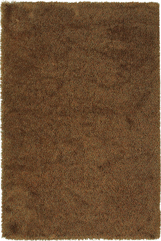 Oriental Weavers Loft 520S4 Rust/Gold Area Rug main image