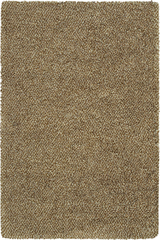 Oriental Weavers Loft 520Y4 Brown/Ivory Area Rug main image