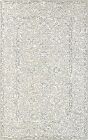 Oriental Weavers Manor 81203 Beige/ Grey Area Rug main image