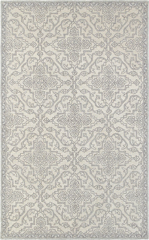 Oriental Weavers Manor 81206 Stone/ Grey Area Rug main image