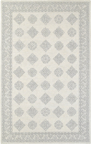Oriental Weavers Manor 81207 Grey/ Beige Area Rug main image