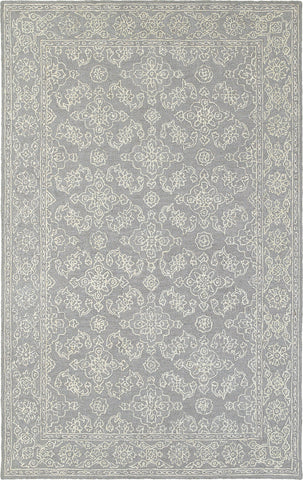 Oriental Weavers Manor 81208 Grey/ Stone Area Rug main image
