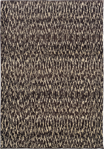 Oriental Weavers Marrakesh 1331N Brown/Ivory Area Rug main image