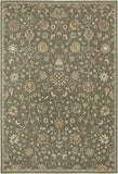Oriental Weavers Pasha 111H6 Grey/Multi Area Rug main image