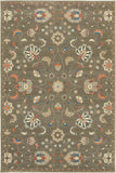 Oriental Weavers Pasha 031Q6 Grey/Multi Area Rug main image