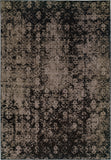 Oriental Weavers Revival 216E2 Grey/Black Area Rug main image