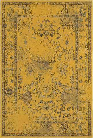 Oriental Weavers Revival 3251J Gold/Yellow Area Rug main image
