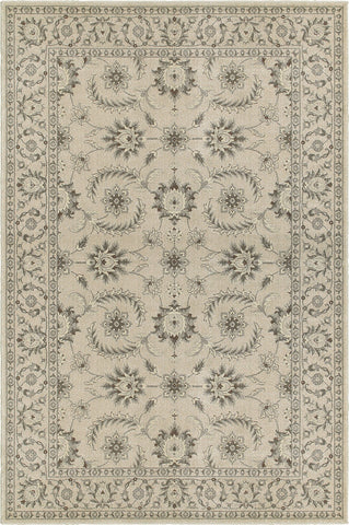 Oriental Weavers Richmond 114J3 Ivory/Grey Area Rug main image