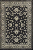 Oriental Weavers Richmond 117H3 Charcoal/Ivory Area Rug main image
