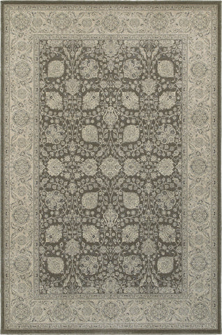 Oriental Weavers Richmond 1330U Brown/Ivory Area Rug main image