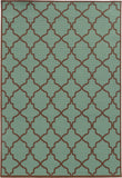 Oriental Weavers Riviera 4770A Grey/Brown Area Rug main image