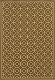 Oriental Weavers Riviera 4771L Brown/Ivory Area Rug main image
