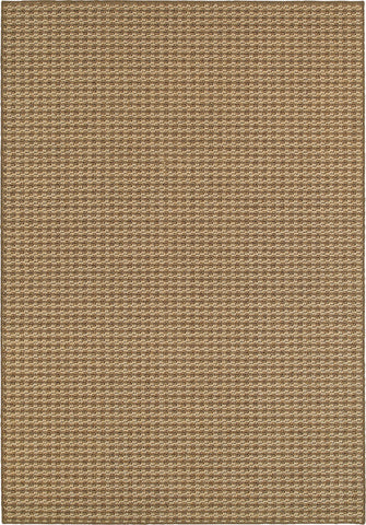 Oriental Weavers Santa Rosa 4925N Brown/ Sand Area Rug main image