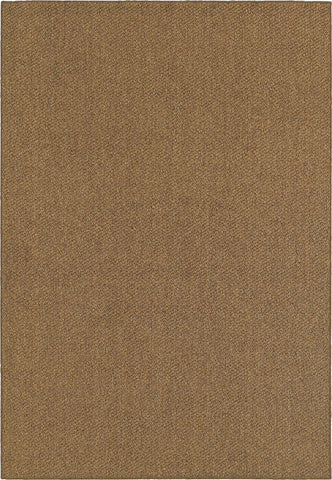 Oriental Weavers Santa Rosa 4927N Brown/ Tan Area Rug main image