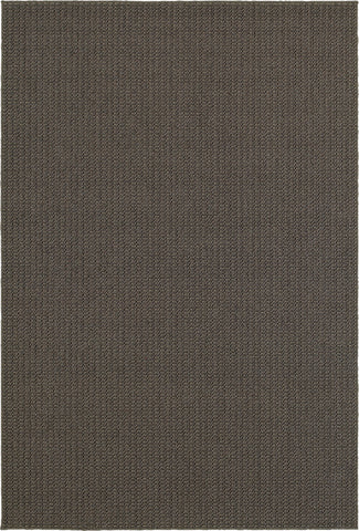 Oriental Weavers Santa Rosa 520H8 Charcoal/ Grey Area Rug main image