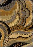 Oriental Weavers Stella 3283A Gold/Grey Area Rug main image