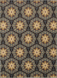 Oriental Weavers Stratton 6023A Blue/Brown Area Rug main image