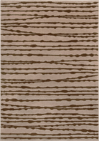 Oriental Weavers Zanzibar 2540D Grey/Brown Area Rug main image