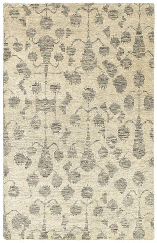 LR Resources Ousha 04421 Natural Area Rug