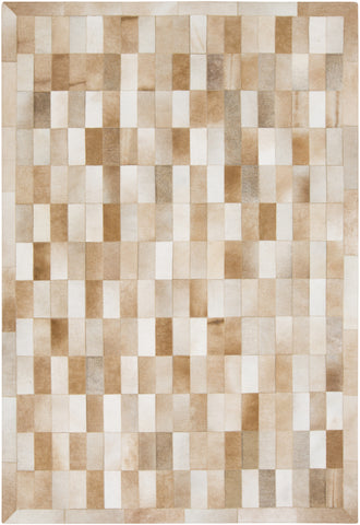 Surya Outback OUT-1005 Tan Area Rug main image