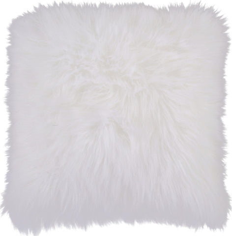 Surya Heaven Fantastic Fluff P-0257 Pillow