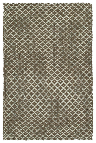 Kaleen Paloma PAL05-49 Brown Area Rug main image