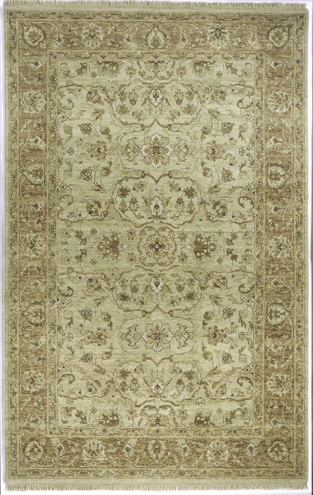Momeni Palace PC-01 Beige Area Rug main image