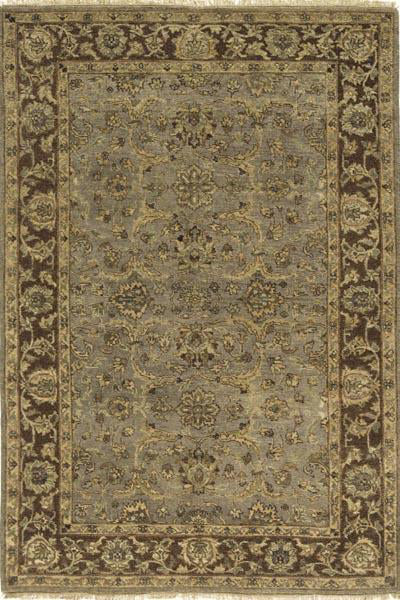 Momeni Palace PC-01 Lilac Area Rug main image