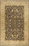 Momeni Palace PC-05 Charcoal Area Rug