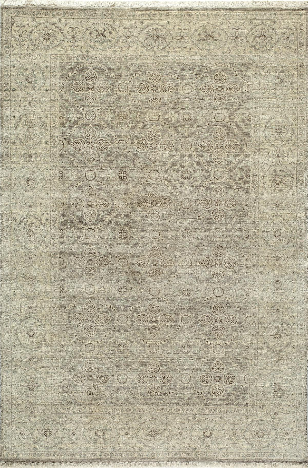 Momeni Palace PC-14 Taupe Area Rug main image
