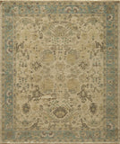 Momeni Patina PT-03 Blue Area Rug