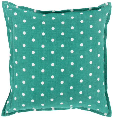 Surya Polka Dot Perfect PD-006 Pillow main image