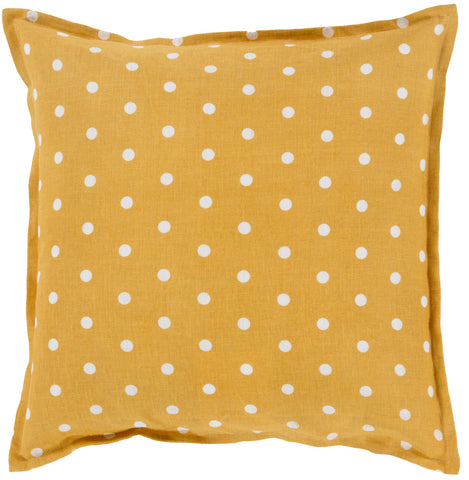 Surya Polka Dot Perfect PD-008 Pillow main image